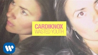 Cardiknox - Wasted Youth
