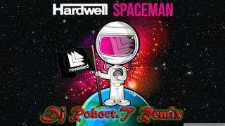 Hardwell ft. Mitch Crown - Call Me A Spaceman ( Dj Robert.T 2k13 Remix )