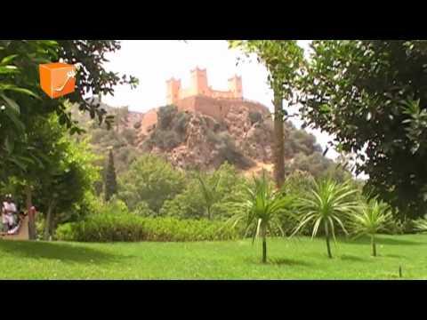 Castle of Beni Mellal.mp4