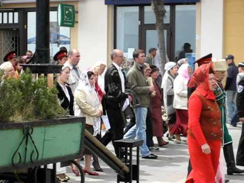 Yalta, Crimea – Ukraine May Holidays