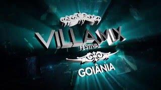 VILLA MIX FESTIVAL - GOIÂNIA 2016