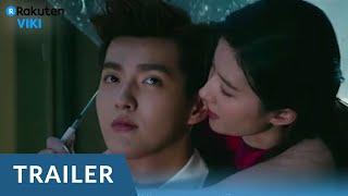 NEVER GONE - OFFICIAL TRAILER [Eng Sub]   Kimi Qiao, Liu Yi Fei, Kris Wu