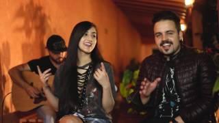 Sofia Oliveira e Euripinho - Meu Status (cover acústico)