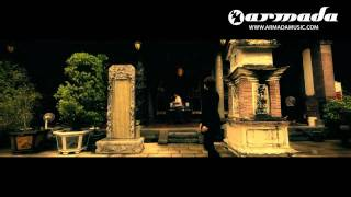 Rex Mundi feat Susana Nothing At All Official Music Video