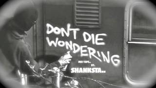 SHANKSTA-WHY YU TRIPIN' KID (PROD. BY LA.BEATZ)