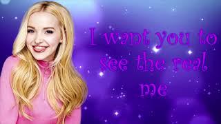 As long as I have you lyrics ~ Dove Cameron