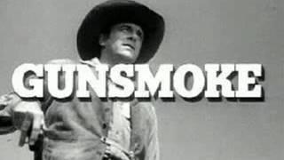 Gun smoke trails by Tex Ritter