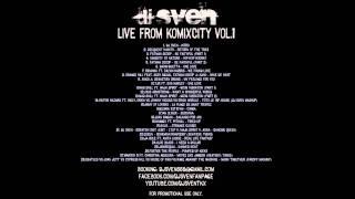 DJ Sven: Deliquent Habits - Return of the tres