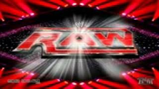 WWE Raw 2011 Ringtone