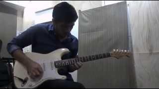 Deluz | Dulce gracia | Guitar solo cover