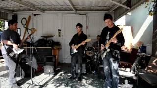 La Camisa Negra - Juanes (Cover)