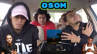 Jay Rock - OSOM ft. J. Cole (REACTION REVIEW)