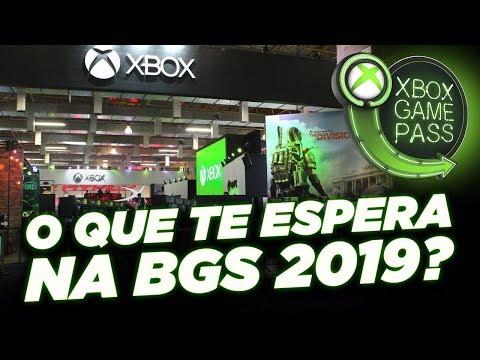Tudo o que você precisar saber sobre Xbox na BGS 2019