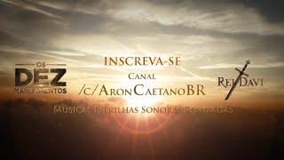Trailer do Canal - Aron Caetano - FullHD - 1080p