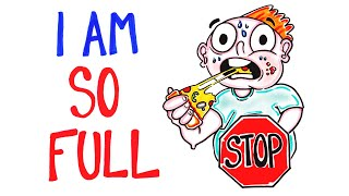 The Science of Appetite - Beating Overeating