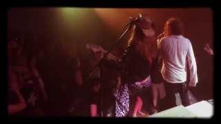 LOVEHUNTER  in the still of the night. Whitesnake tribute