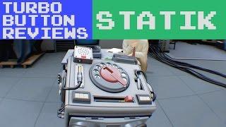Statik - PSVR (Turbo Button Reviews)