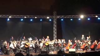 FAGNER in Concert - PARALELAS - Brasília - 27/5/17