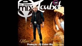 Dj Cleber Mix Ft Loubet   Muié  chapéu e butina Radio Rmx 2016
