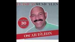 Llorarás                                                Oscar D'Leon