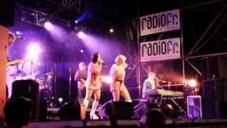 Abba - Mamma Mia & Take a Chance on Me (05.07.2013)
