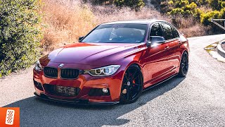 Building a BMW 335i in 11 minutes!