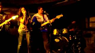 The Void - Cochise (Audioslave Cover)