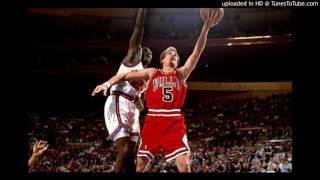 Murray Munro - Light Challenge (Music from NBA films)
