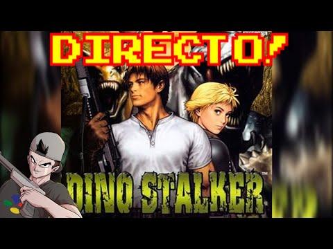 EMPEZAMOS DINO STALKER || EN DIRECTO!