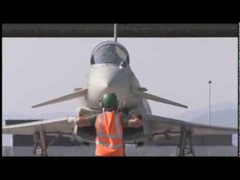 Italian documentary: The Heir to a century of air power (Long version)