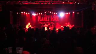 Resonance - Guitar Solo (Live at Planet Rock 12/20/13)