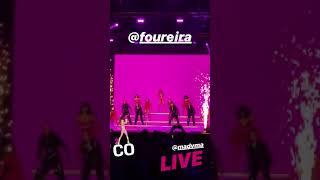 """MAD VMA 2019: Η Ελένη Φουρέιρα μας ξεσηκώνει με το """"El Ritmo Psicodélico"""""""