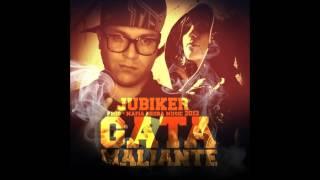 Gata Maliante - Jubiker ( Prod - MN Music ) 2013