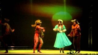 """Gisela - Hakuna Matata(El Rey León) - (Musical """"El Libro Mágico"""")"""