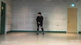 RAVI - BOMB (Cover dance)