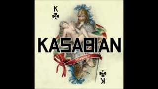 Kasabian-Shoot The Runner (with lyrics)