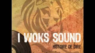 I Woks sound - Eau Zone - SK93 feat m2pO