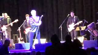 You're the Inspiration Peter Cetera Lynn Auditorium 3/22/18