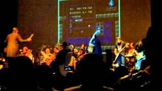 Games In Concert 22/04/2012 Castlevania 2