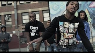OTV - NEWARK LIFE {HD} Prod by Dame Grease