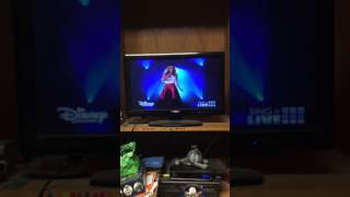 Liv and Maddie:Cali Style - Sing It Live!!!-A-Rooney - Liv's Singing Voice Gone?