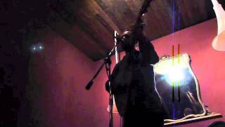 Pelle Carlberg - Tired of Being PC - Live in Rome (Unplugged in Monti)