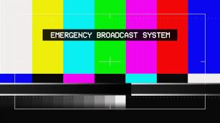 Black Mesa Emergency Broadcast