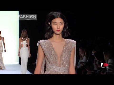 BADGLEY MISCHKA Spring 2016 Highlights New York - Fashion Channel