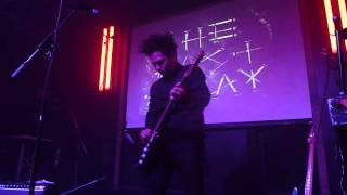 She Past Away 04 Katarsis (Electrowerkz 31/12/2014)