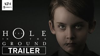 The Hole in the Ground | Official Trailer HD | A24