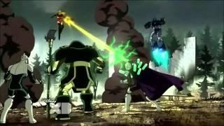 avengers Earth's Mightiest Heroes tribute