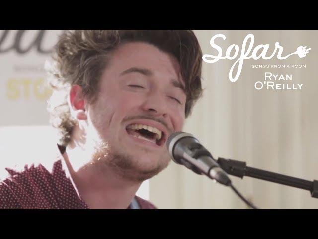 Ryan O'Reilly en acústico para Sofar Stockholm - In The End