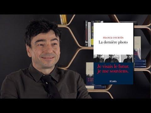 Vidéo de Franck Courtès