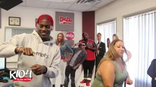 Lil Yachty LIVE in Dallas, TX- Street Swagg Edition
